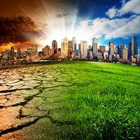 Mit mond a Tóra a klímaváltozásról?