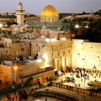 10 fontos tény Jeruzsálemről
