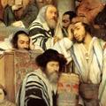 A zsidó ima, ami tulajdonképpen nem is ima