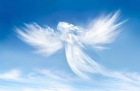 Mióta vannak angyalok?