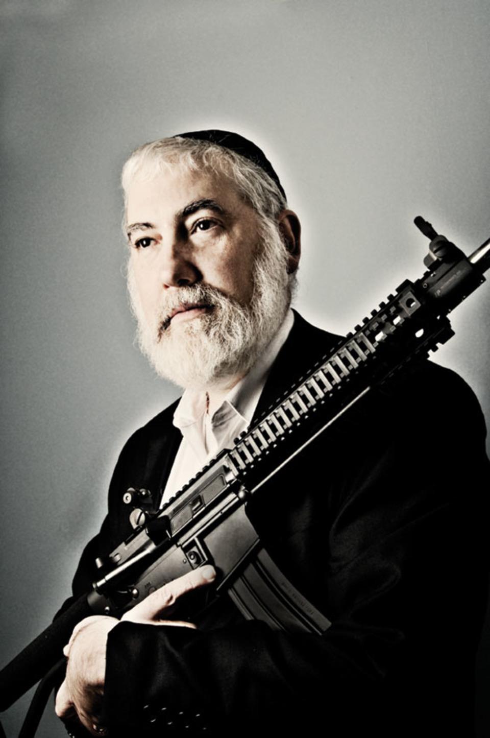 Önvédelem a zsidóságban