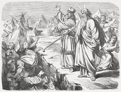 Spirituális és praktikus teendők járvány idején a Biblia alapján