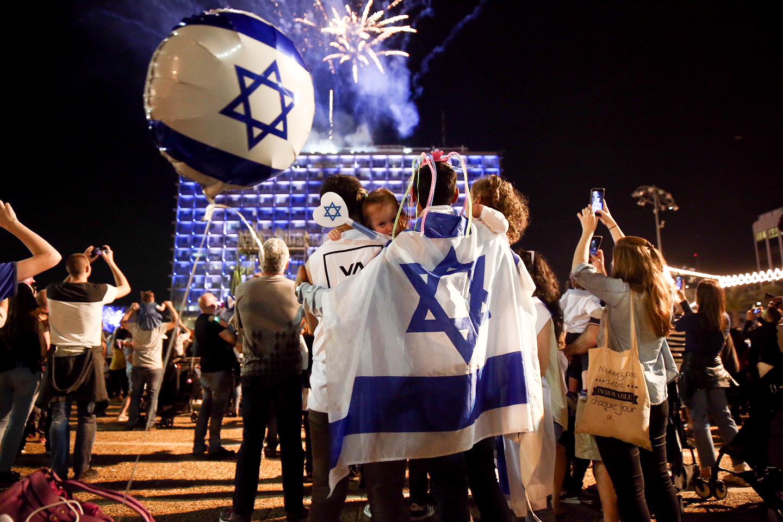 Az Izraelt érintő 10 legfontosabb esemény 2019-ben