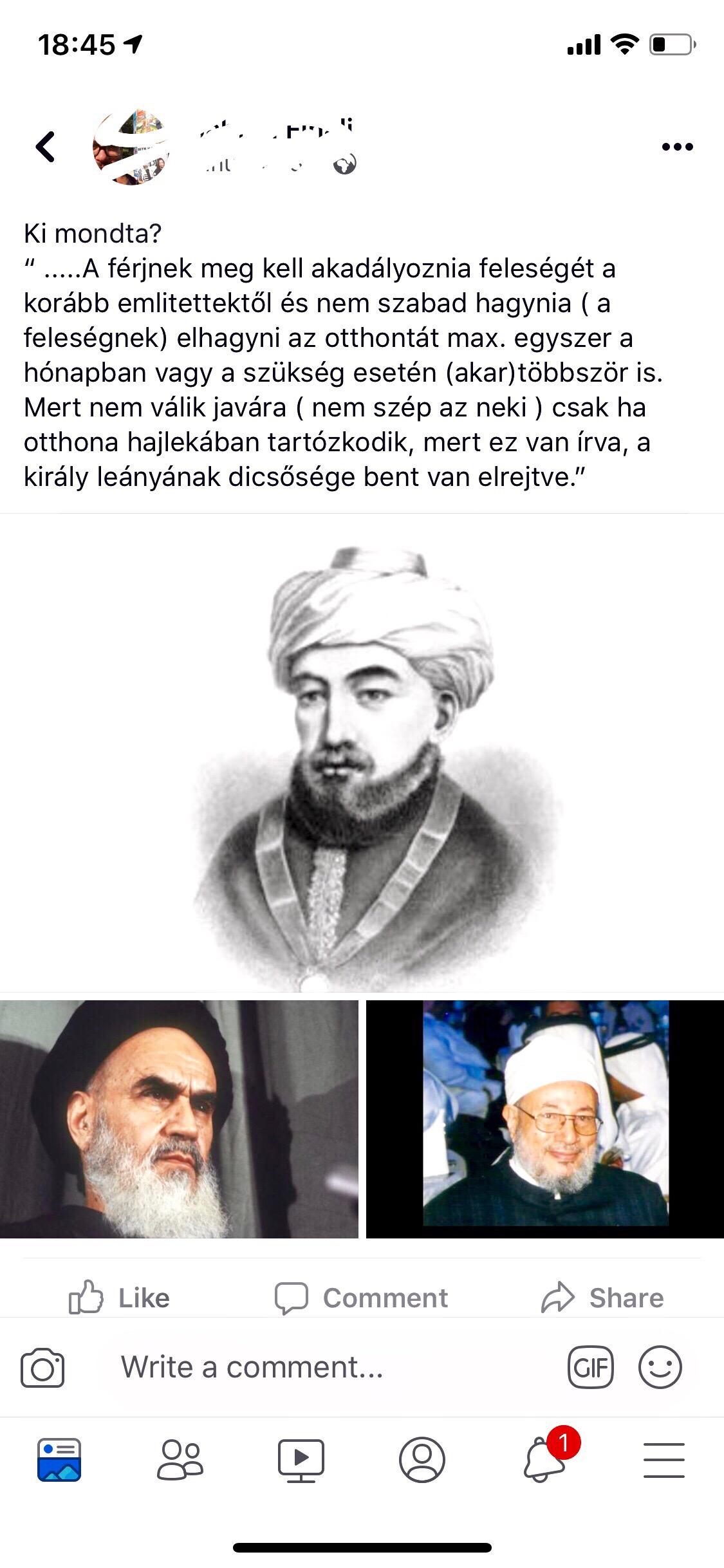 Maimonidesz védelmében
