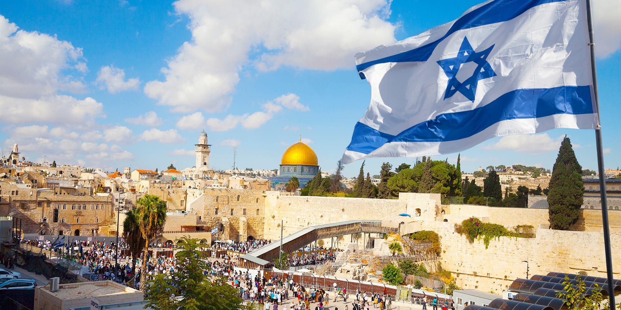 10 tény az izraeli-palesztin konfliktusról