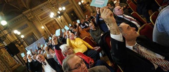 BZsH elnökválasztás, főállású sárdobálás és Heisler politikai ambíciói