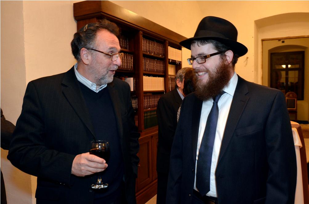 A négy terület, mely minden hazai zsidó számára szent kellene legyen