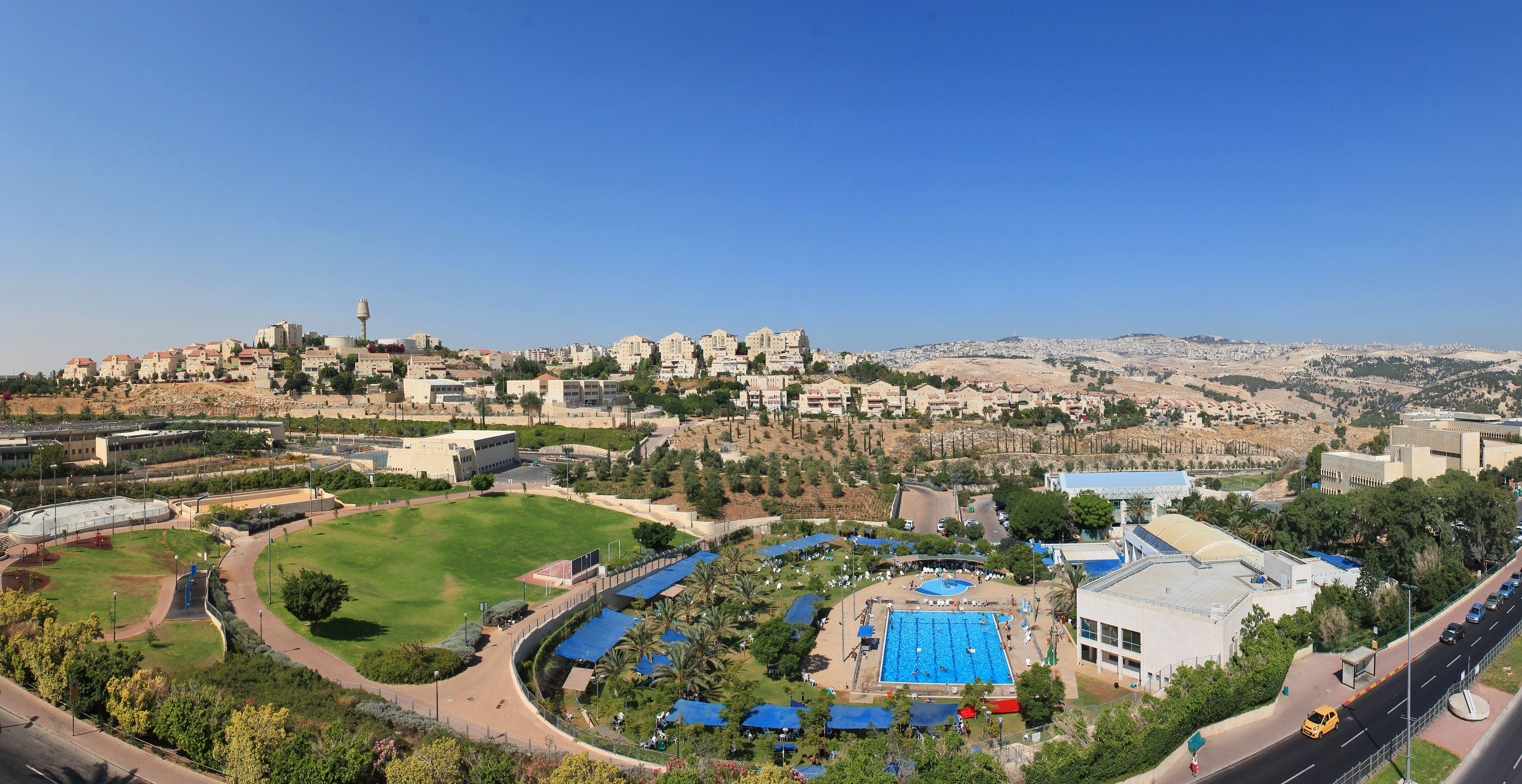 """""""Annektálás"""" - 5+1 tény az izraeli jogkiterjesztésről"""