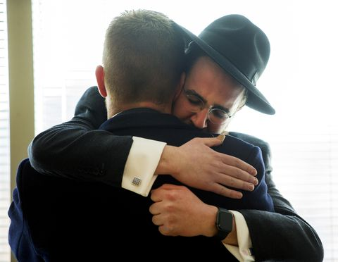 Felebaráti szeretet, mint a zsidó hit alapja