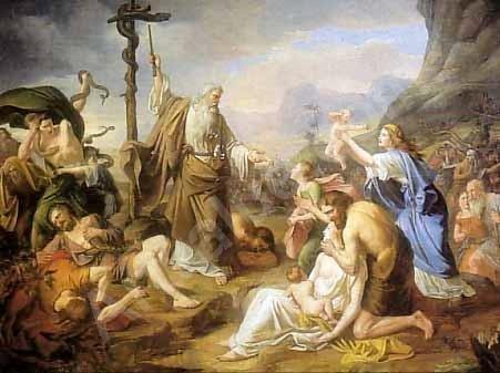 Mágikus gyógyítás a bibliai időkben, avagy mi történt a Gyógyszerek Könyvével