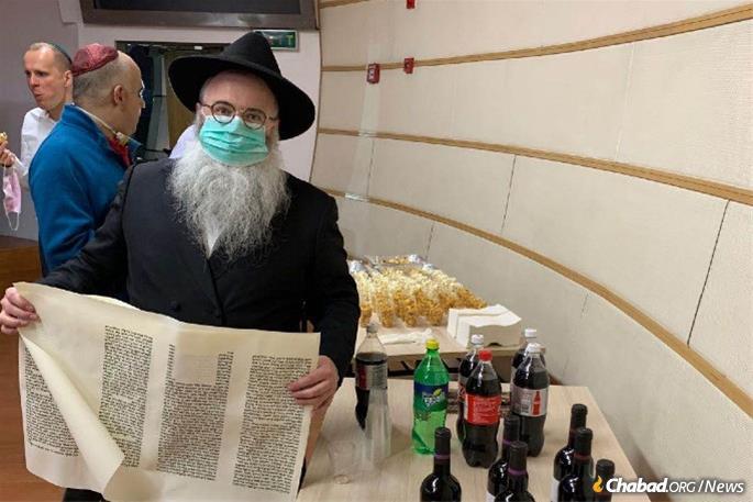Mit tegyünk a zsidó hagyomány alapján a koronavírus elleni harcban?