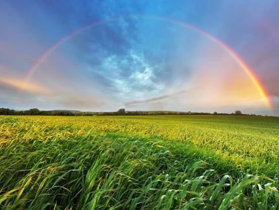 Szivárvány: isteni áldás vagy az átok jele?