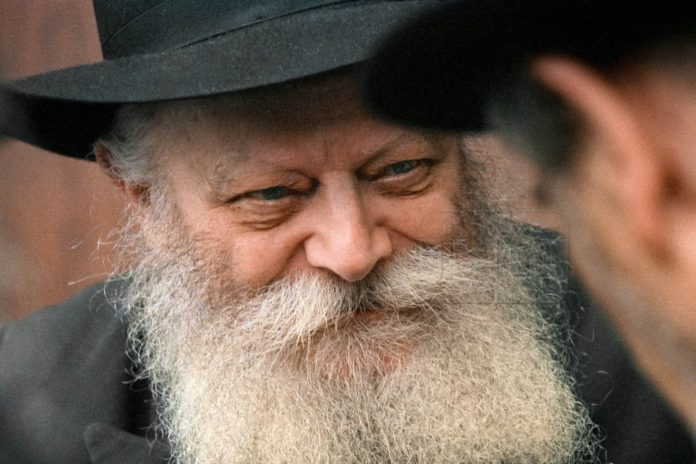 10 ügy, mely a Rebbe kezdeményezésére megváltoztatja a világot
