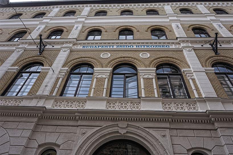 30 év kívül-belül: a magyar zsidóság legutóbbi három évtizede