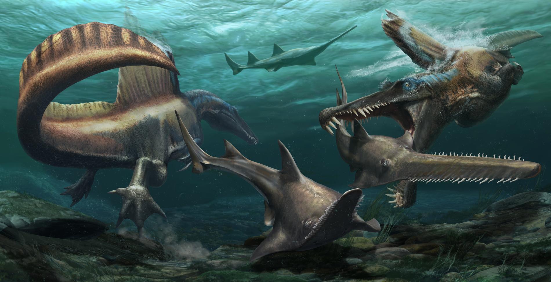 Létezhettek e dinoszauruszok a Tóra szerint?