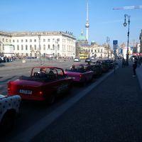 Ellentétek városa - Berlin
