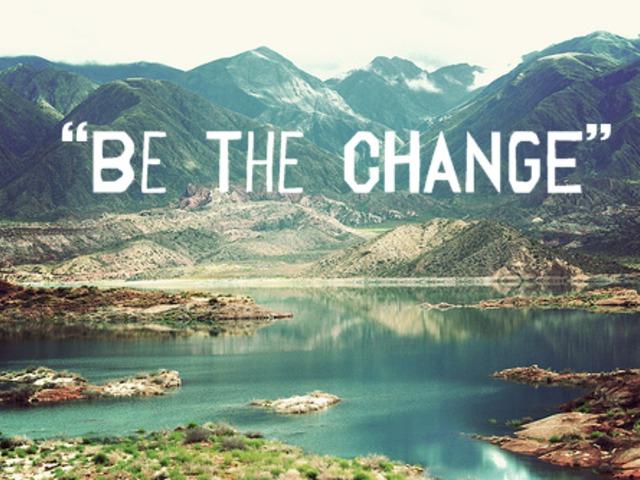 Öleld magadhoz a belső változást