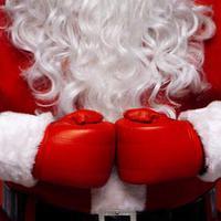 Karácsonyi csetepaték