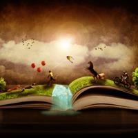 """Kinél van a """"Nagykönyv""""?  (Bence Rita)"""