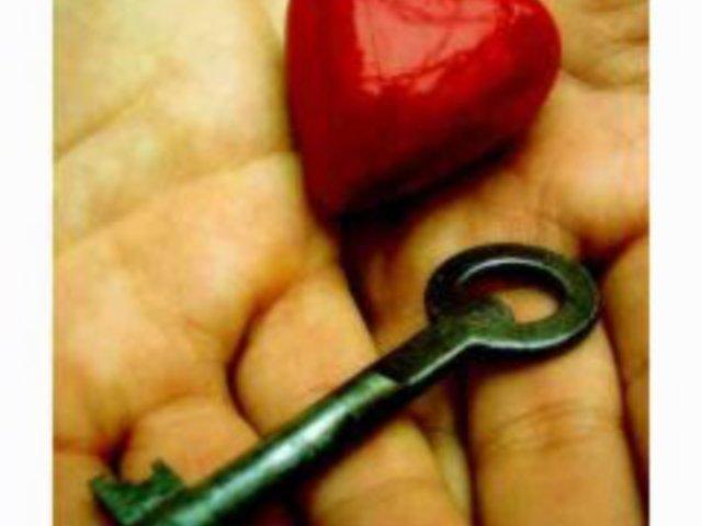 Engedd, hogy szeressenek!