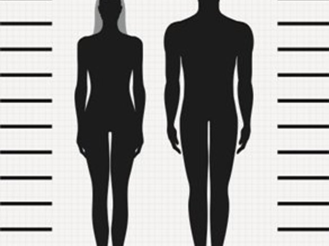 Az élet 153 cm.-esen.... avagy, ha vásárolni mész vigyél magaddal még egy embert