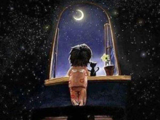 Ne vedd el tőle az álmát... gyermekek beszélgetései