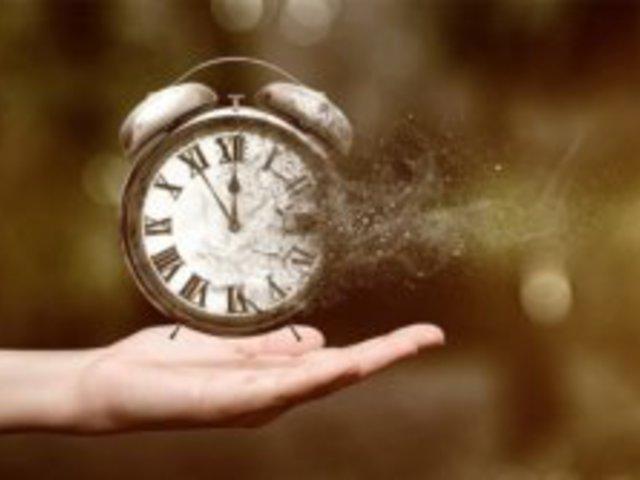 Én csak időt kértem Istentől! Élet a halál árnyékában...