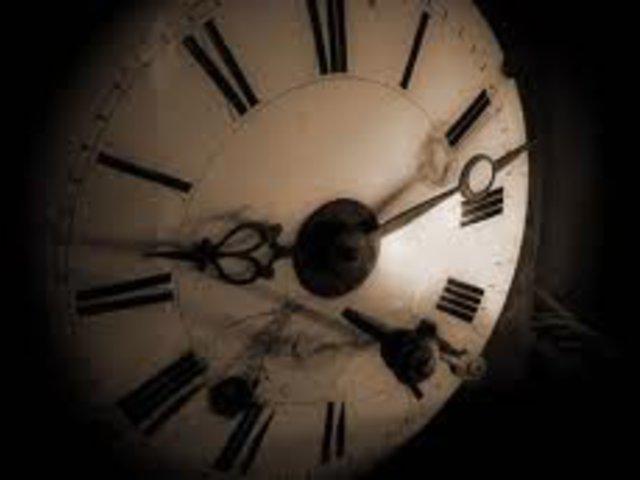 Temetetlen múlt..... avagy ideje elengedni a fájdalmakat