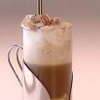 Vaníliás kávé..... avagy köszönöm az ÉLETET!