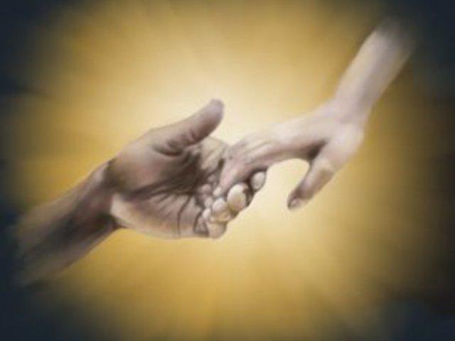 Isten nem segít az erőseknek, és a nagyon elesetteknek sem....