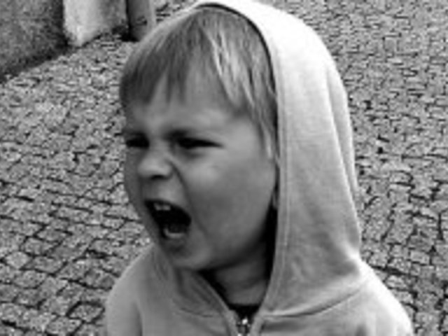 Játszótéri inzultus... Hogyan védjük meg a gyerekeinket?