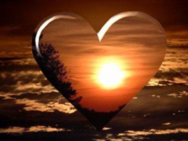 A szerelem ereje...