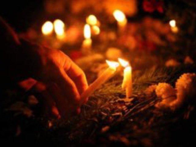 Hogyan tisztelnénk a holtakat, ha az élőket is eltapossuk?