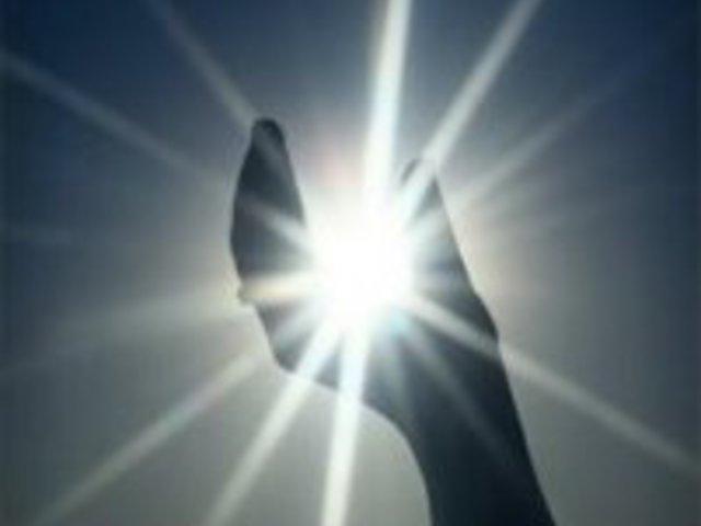 Amikor Isten is  bekaphatja... avagy onnan jön a segítség, ahonnan a legkevésbé vártad