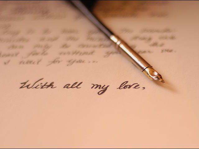 Szerelmeslevelek.... 30 év titkai
