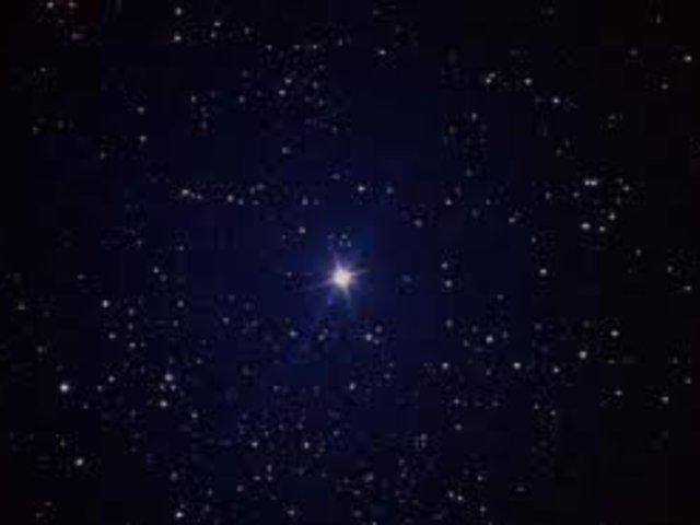 Égen a csillagok