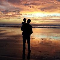 Gyermekotthonból indulva... avagy a legdrágább édesapa