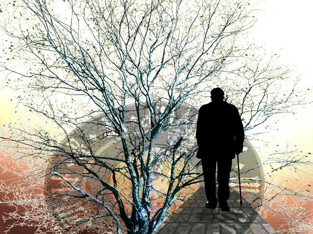 Élet az Alzheimer- kór árnyékában....