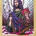 Szent Mátyás apostol - Jégtörő Mátyás