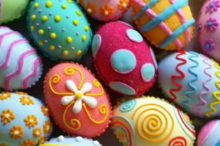 A húsvéti tojás története