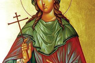 Nikomédiai Szent Julianna