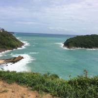 Eltelt egy hét - Koh Phi Phi