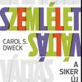Könyvajánló: Carol S. Dweck - Szemléletváltás