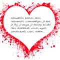 5 szeretetnyelv pároknak
