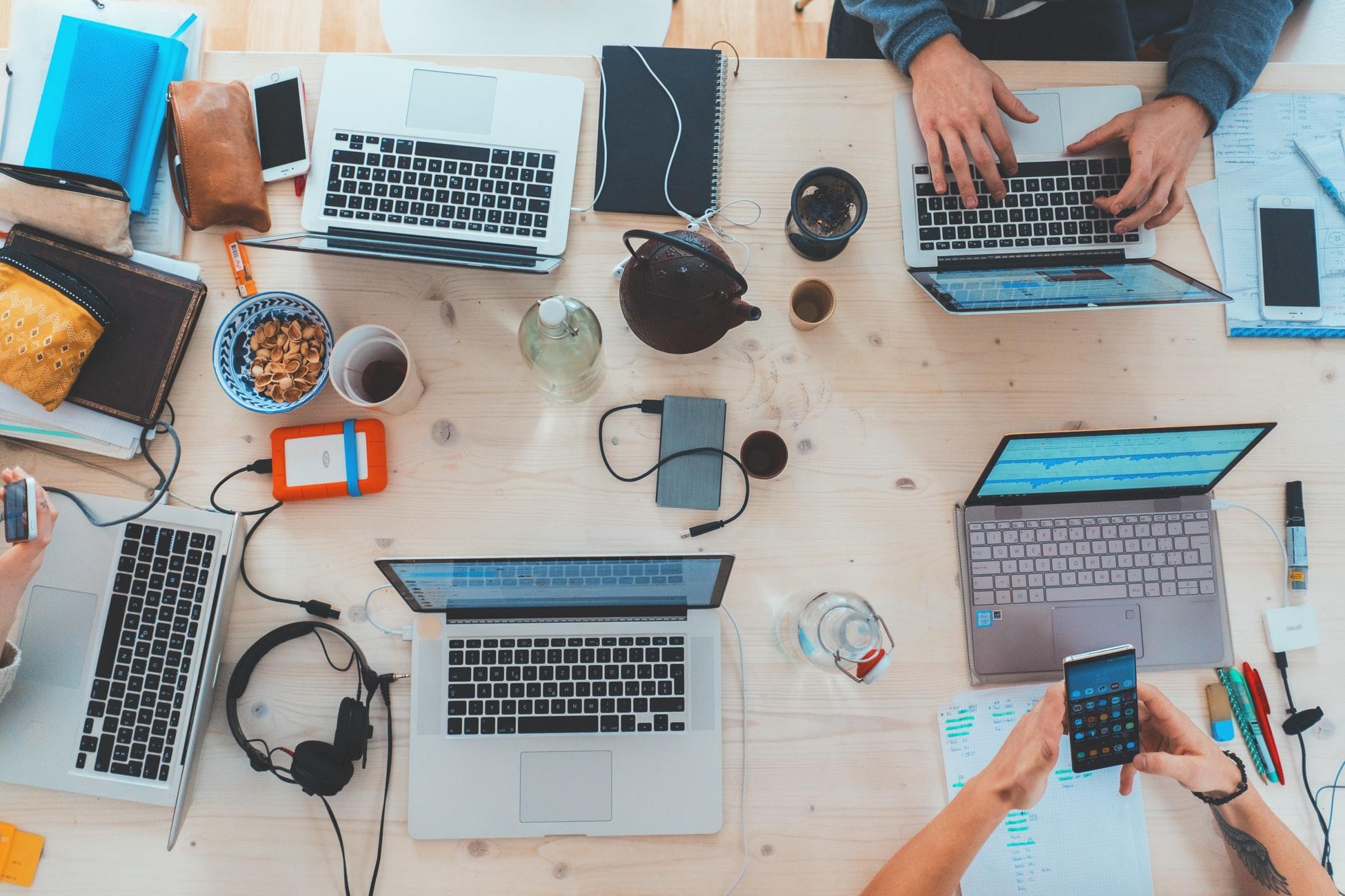 5 tipp a multitasking ellensúlyozására