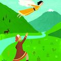 Lotilko szárnyai – a mesék gyógyító ereje