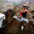 Mélységek és magasságok – avagy a benned élő harcos