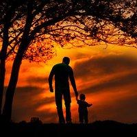 Apánk útján