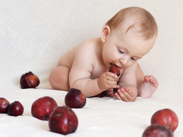 Az evés pszichés vonatkozásai gyermekkorban
