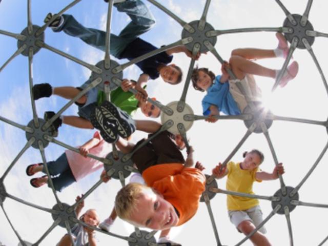 15 szülőtípus, akivel már Te is összefutottál a játszótéren